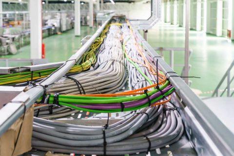 Electrical wiring/engineering